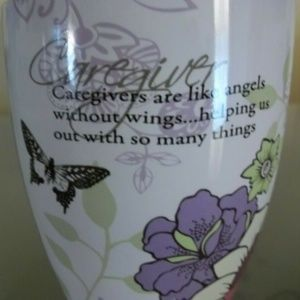 BEAUTIFUL NEW LARGE COFFEE/TEA MUG 5""